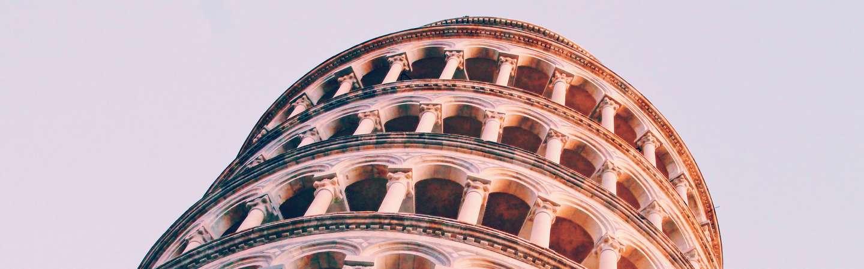 Reiseziel Italien Slider Pisa